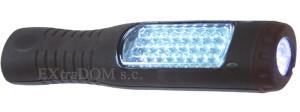 AS Chwabe - lampa warsztatowa LED