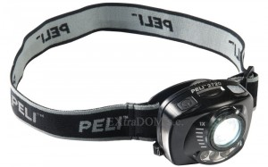 Latarka czołowa LED  Peli 2720 Heads Up Lite 489488
