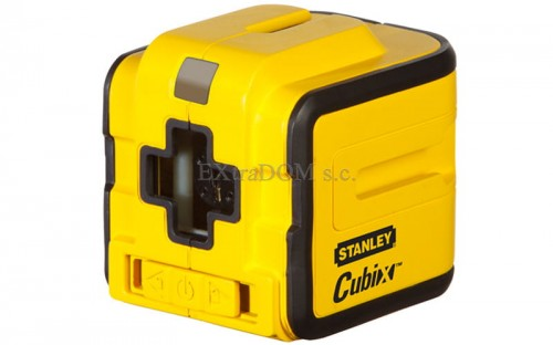 Laser krzyżowy Stanley CUBIX STHT1-77340