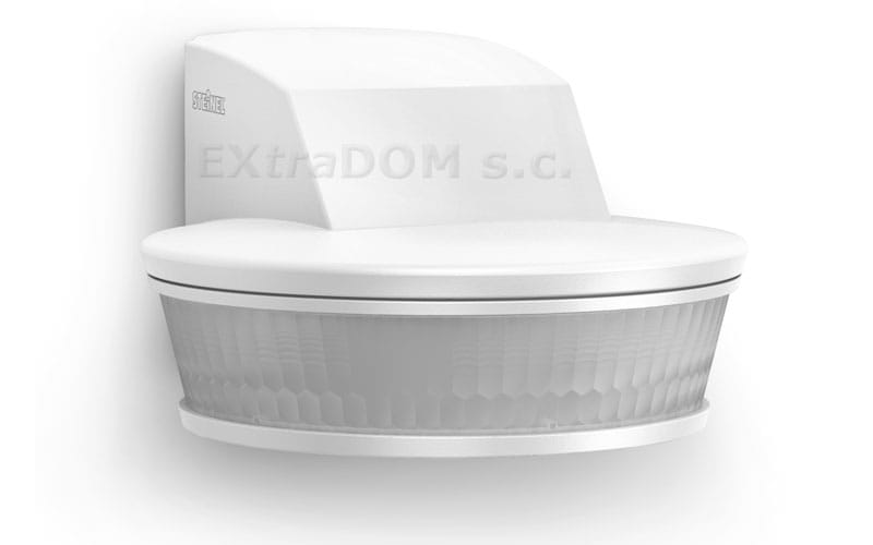 czujnik ruchu steinel sensiq s 2000w 300 stopni wiat. Black Bedroom Furniture Sets. Home Design Ideas