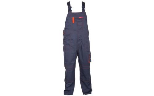 6f2b104466c8c7 Spodnie - ogrodniczki robocze Lahti Pro Allton rozmiar S LPAO64S ...