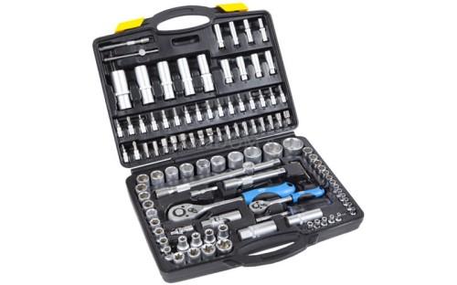 e00ae070536343 Airpress zestaw narzędzi 108 elementów w walizce 75246 Świat ...