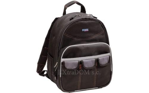 4583ebf395069 Plecak na narzędzia TOP 07 GT-WorkLine 488096 Świat Narzędzi ...